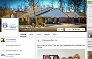 ChesapeakeCare-SocialMedia