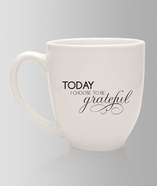 Konikoff Dentistry Promotional Mug by BRITE