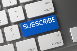 Subscription Fatigue